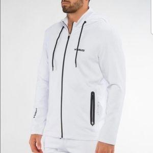 Virus AU17 Biofleet Full Zip Training Jacket